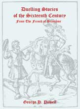 Duelling Stories of the Sixteenth Century