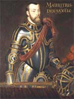 Maurice of Saxony