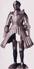 henry viii armour