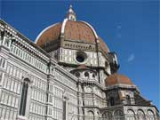 Renaissance Artists - Brunelleschi Dome