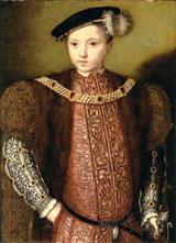 Renaissance clothing under Edward and Mary Tudor 65feedd44d05